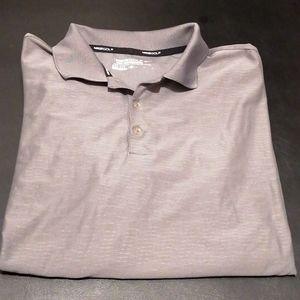 Nike's Golf shirts